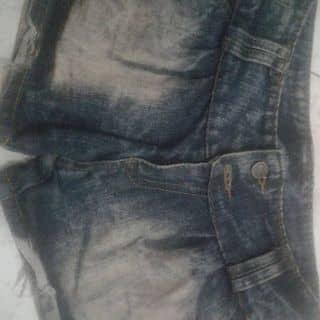Quần jean ngắn của hangthu205 tại Hồ Chí Minh - 3208891