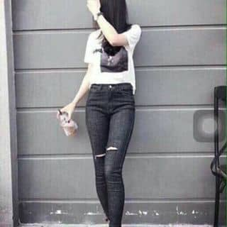 Quần Jeans nữ của qpl1728 tại Đồng Tháp - 3613836