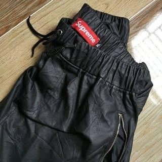 Quần Jogger  của longtrannicki1005 tại Bình Định - 3468696