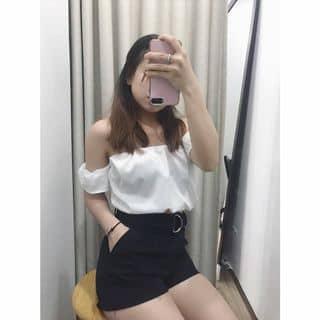 Quần short sọc khoen tròn của nghinghi1234567 tại Hồ Chí Minh - 3439789