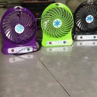 Quạt 3 tốc độ của sirophuong2 tại Bình Định - 3819734