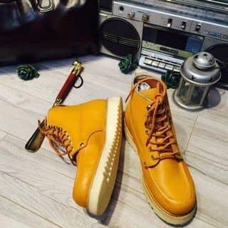 Redwing shoes của ductruong7 tại Hải Phòng - 3153663