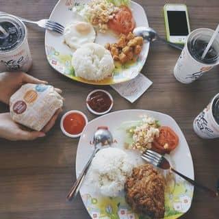 Rice + Burger của tramm.tr tại 225 - 227 Hùng Vương, Quận Thanh Khê, Đà Nẵng - 453983