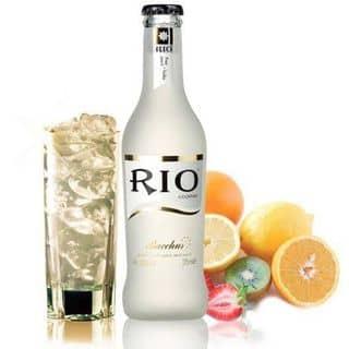 Rio coktail trái cây vodka của chiakitrasua tại 217 Tôn Thất Thuyết, Thành Phố Đông Hà, Quảng Trị - 2817443