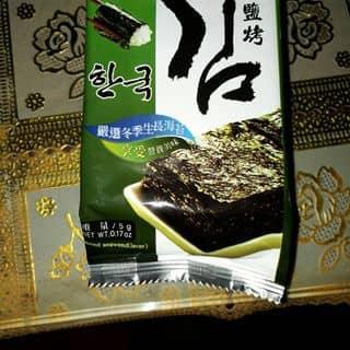 Rong biển vs cơm của vynguyen425 tại Shop online, Huyện Lấp Vò, Đồng Tháp - 2714589