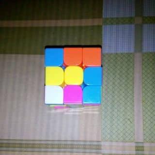 Rubik của disneschannel tại Sóc Trăng - 3390885