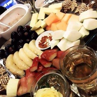Rựu trái cây của nguyenkimktvvtt tại 173 Nguyễn Chí Thanh, phường 12, Quận 5, Hồ Chí Minh - 1099771