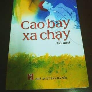 """Sách """"Cao Bay Xa Chạy"""" của motnha117 tại Thừa Thiên Huế - 2880694"""
