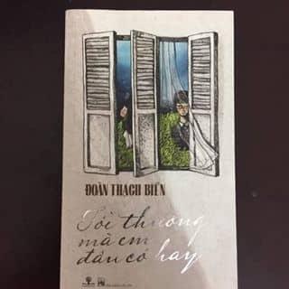 Sách CHỈ ĐỌC QUA 1 LẦN, GIẢM 50% của ttns tại Hồ Chí Minh - 3419881