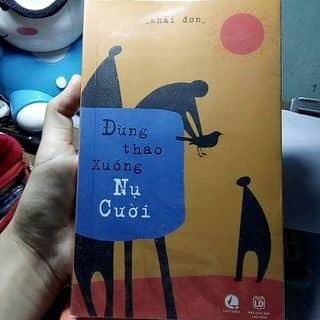 Sách đừng tháo xuống nụ cười của anhthu07 tại Quảng Nam - 2123949