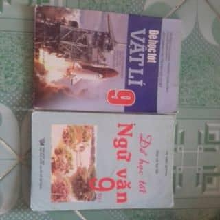 Sách giải 9 của trinhtunghien3 tại Hưng Yên - 3680512