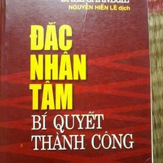 Sach hay dac nhan tam của nguyenhoa0898 tại Thái Bình - 2190914