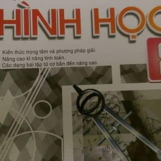 Sách học hình dành cho học sinh giỏi 😊 của tisoi tại 98 Đại lộ Nguyễn Thái Học, Thành Phố Yên Bái, Yên Bái - 1528057
