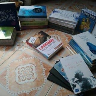 Sách mới giá hot của hoangphuc2k1 tại Kiên Giang - 2853415