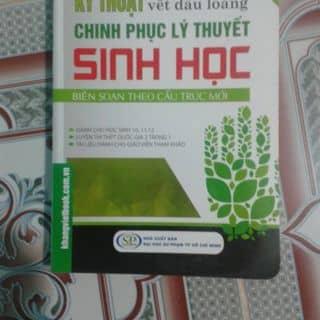 SÁCH ÔN THI ĐẠI HỌC 159->79K của esma99 tại Hà Nam - 2681707
