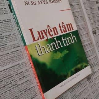 Sách Thiền - Tôn Giáo - Sách Cũ của hang_anh tại Gần ngã tư cầu Bông, Quận Bình Thạnh, Hồ Chí Minh - 3226392