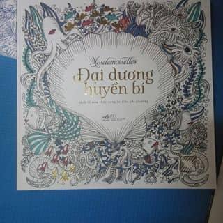 Sach to mau nguoi lon gia re của dudututi tại Phú Thọ - 1638050