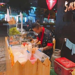 Sake sushi của trangmupp159 tại 325 Nguyễn An Ninh, phường 9, Thành Phố Vũng Tàu, Bà Rịa - Vũng Tàu - 3581174