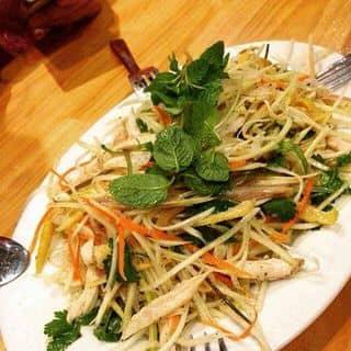 Salad hay sao đó 😂 của hi.iamanh tại Bắc Sơn, Thành Phố Thái Nguyên, Thái Nguyên - 756807