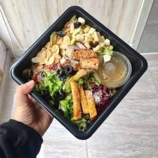 Salad tự chọn của hoado93 tại 536 Nguyễn Đình Chiểu, phường 4, Quận 3, Hồ Chí Minh - 4267570