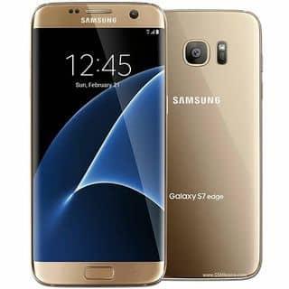 Samsung galaxy S7 edge của hailua9 tại Shop online, Quận Bình Thủy, Cần Thơ - 905705
