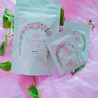Sản phẩm trắng da dành cho mặt của vothikimmy tại Phú Yên - 3447337