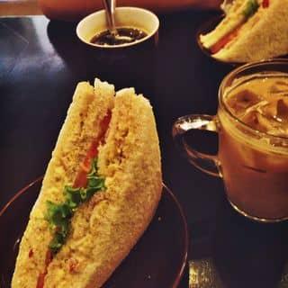 """[Food Tour #48]: Trào lưu bánh mì nào đang """"hút hồn"""" teen Hà thành ?"""