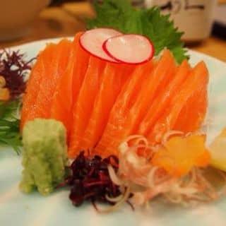 Sashimi cá hồi của bongxinhcuame tại 57 Hoàng Văn Thụ, Hải Châu, Quận Hải Châu, Đà Nẵng - 1552123