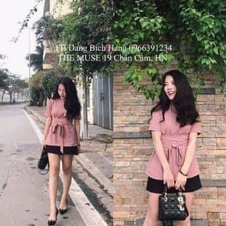 Set hồng của thienthanhnguyen247 tại Hồ Chí Minh - 3099675