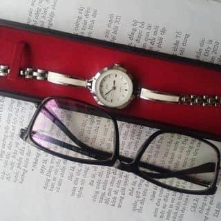Set kính và đồng hồ siêu xinh của camxx tại Sơn La - 3644572