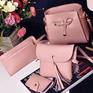 Set túi ví 4 món của dohieu80 tại Vĩnh Long - 3424072