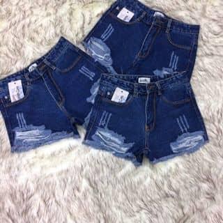Short jean lưng cao của phammydung202 tại Hồ Chí Minh - 3854827