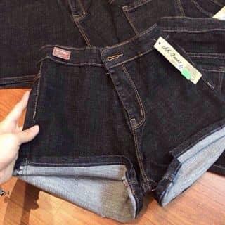 short jeans của khcnhtl tại Sóc Trăng - 962897