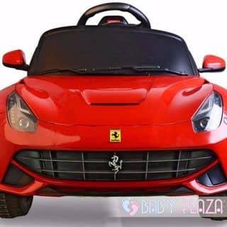 Siêu xe ô tô điện Ferrari F12 81900 của babyplazaxechobe tại Hồ Chí Minh - 3632814