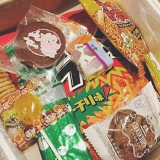 Snack Box Hàn & Nhật của jinstore tại Hồ Chí Minh - 3446352