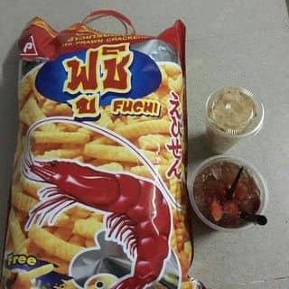 Snack thái lan khổng lồ  của kenhang1 tại Hồ Chí Minh - 3463161