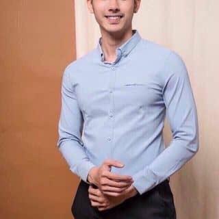 Sơ mi nam tay dài của nguyenthuy1738 tại Quảng Nam - 3136335