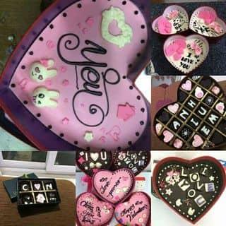 Sôcla valentime của huynhcontrai tại Tiền Giang - 2556438