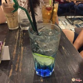 Soda đại dương của hieunov tại 217 Nam Kỳ Khởi Nghĩa, Phường 1, Thành Phố Mỹ Tho, Tiền Giang - 1199857