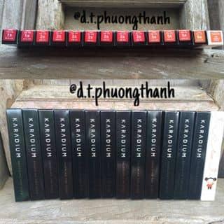 Son Karadium Smudging Tint Stick của phuongthanh9593 tại Thái Bình - 3407348