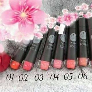 Son Roses 7 màu của hoaithuong193 tại 25 ĐT 741,  Phước Bình, Thị Xã Phước Long, Bình Phước - 3440964