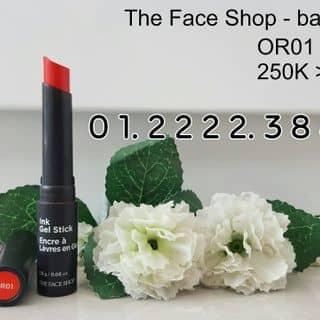 son The Face Shop chính hãng của mewmakeup tại 01222238836, Thành Phố Nha Trang, Khánh Hòa - 2733058