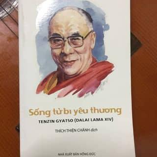 Sống Từ Bi Yêu Thương của bansach tại Thừa Thiên Huế - 2142993