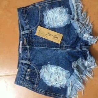 Sort jean rách lưng cao của thanhtam9889 tại Hồ Chí Minh - 3104863