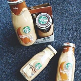 """""""Cực xịn xò"""" với Starbucks chuẩn Mỹ, chỉ cần nhấc máy là """"bay"""" đến tận nhà"""