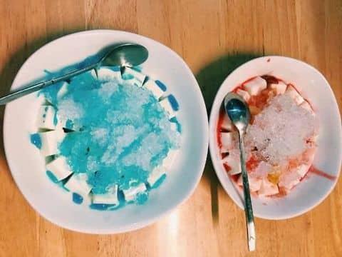 Sữa chua dẻo mứt thập cẩm - 4932000 anvatquanngonquan10 - Clammy Yogurt & Cream - 34 Nguyễn Bá Tòng, phường 11, Quận Tân Bình, Hồ Chí Minh
