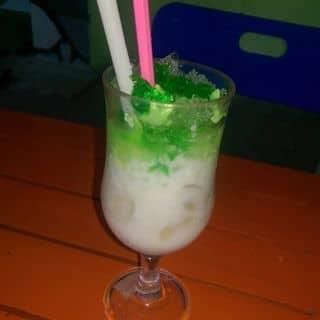 Sữa chua hạt đác của lethimyan tại 70 Trần Phú, TT Chí Thạnh, Huyện Tuy An, Phú Yên - 836091