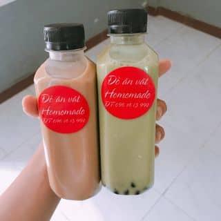 Sữa Chua Trà Sữa Ship của kimthoa1229 tại 20 Cao Lỗ, phường 4, Quận 8, Hồ Chí Minh - 3444130