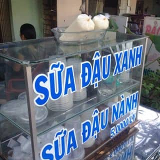 Sữa đậu nành của heartless tại Hậu Giang - 723113
