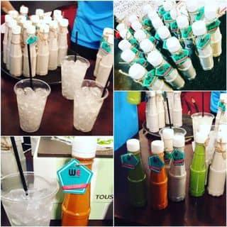Sữa Homemade của phuongphamtranthanh tại 1/3 Pasteur, Nguyễn Thái Bình, Quận 1, Hồ Chí Minh - 471648